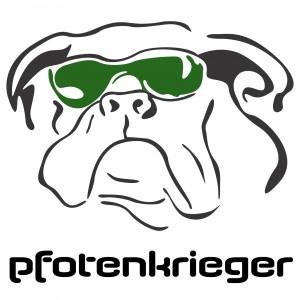pfotenkrieger-logo-weiss